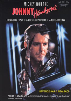 Walter Hill – Johnny Handsome (1989)