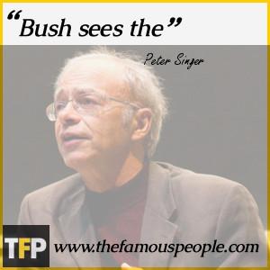 Peter Singer Biography
