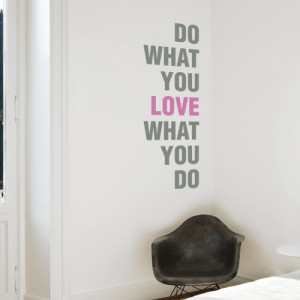 """... """"! You can find this modern style wall art on Etsy for $36.95 USD"""