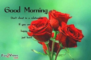 Good Morning Image Animated Gif