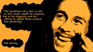 25+ Inspirational Bob Marley Quotes