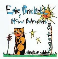 Edie Brickell & New Bohemians--know the words to every song, dialog of ...