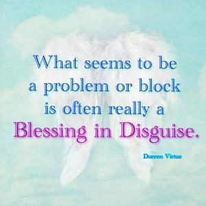 Doreen Virtue quote