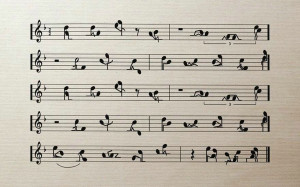 Funny Music Notes   2560 x 1600   Download   Close