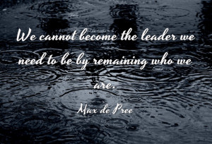 Posts Tagged 'Leadership Quotes'