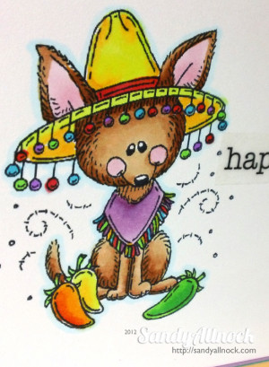 mexican happy birthday