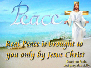 Peace, faith, hope bible verse wallpapers free download