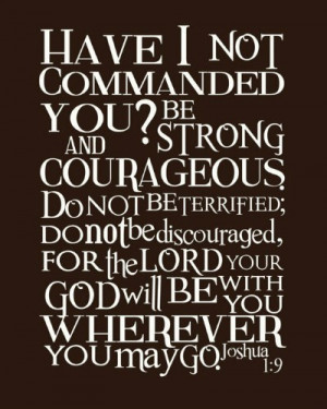 Bible Quotes On Strength 1 images above is part of the best pictures ...