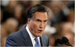 Romney Quotes From Thurston Howell III and Ebenezer Scrooge