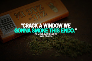 hqlines, quotes, sayings, swag, weed, wiz khalifa