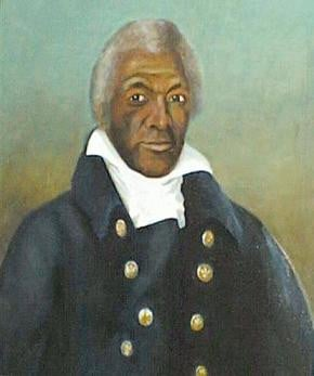 Lafayette, James Armistead (1760-1832)
