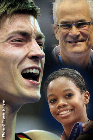 Famous Olympic Gymnast Quotes From 2011