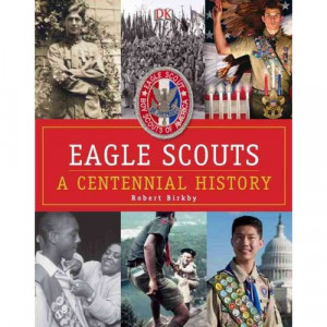Famous Eagle Scouts In History Eagle scouts: a centennial