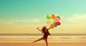 My 2nd Blogiversary – Talking About Happiness