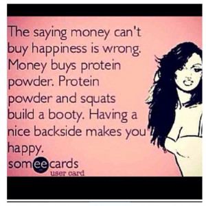 funny squat workout quotes