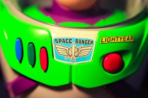 buzz lightyear space ranger♡