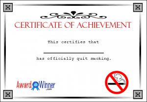 Quit Smoking :
