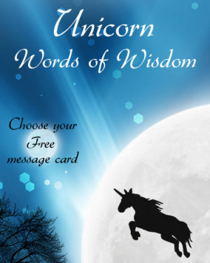 unicorns are both magical and wise how can they help