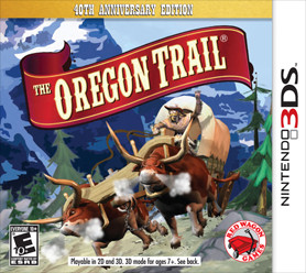 nina. Oregon Trail Famous People . Oregon Trail Computer Game Quotes ...
