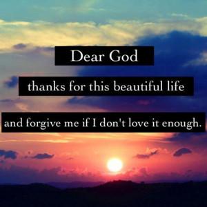 beautiful, believe, faith, god, happy, life, love, photography, quote ...