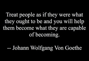social work in a quote