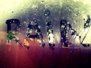 rain, quotes, sayings, positive, cute, short   Inspirational pictures