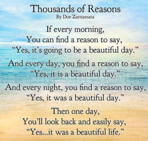 Beautiful Tuesday Morning quotes..