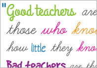 Inspirational Quotes   Free Early Learning Resources for Teachers
