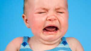 Funny Babies Crying Babies crying funny picture