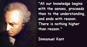 Immanuel kant famous quotes 1
