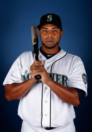 Nelson Cruz Seattle Mariners