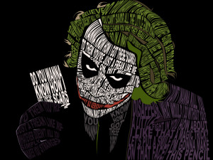 Joker Quotes by BRamer88