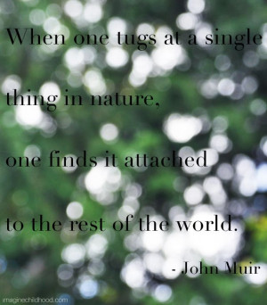 ... John Muir Quotes honour muir. All things hollandsworth as i read the