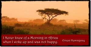 hartman thumb african safari inspirations safari quotes and sayings