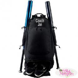 Expandable Bat Bag- BackPack- New Cool bat bag for Boys!! quotes for ...