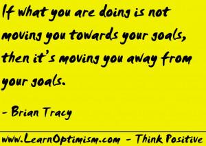Inspirational Image Quotes : Goals quote