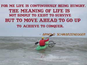 Quotes About Life And Love: Life Is Moving Ahead To Achieve To Conquer ...
