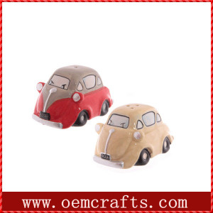 decorative salt and pepper shakers promotion