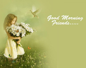 Good Morning Quotes, Flowers Card, Facebook Status, Wallpapers, Images ...
