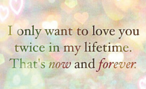 Short Cute Love Quotes For Her