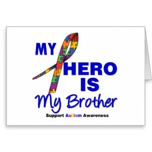 Big Brother Hero Shirts And