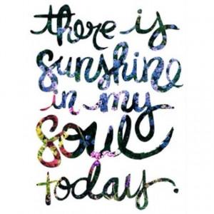 Radiate️️️ #sunshine #quote #happiness #today #now #present #zen ...
