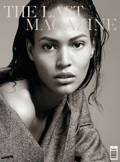 Chatter Busy: Joan Smalls Quotes