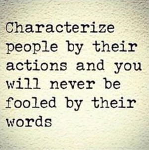 People's Actions