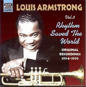 Famous Louis Armstrong Quotes