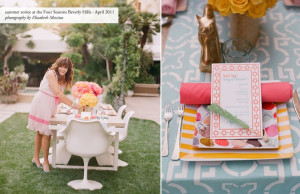 ... Beverly Hills // by Mindy Weiss of Mindy Weiss Party Consultants
