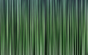 Stripes, Lines, Green, Wallpaper