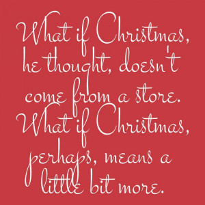 Christmas movie quotes - Free printables