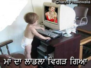 Desi Jokes Hindi Punjabi Quotes Funny And