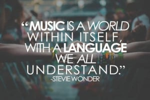 stevie wonder quote
